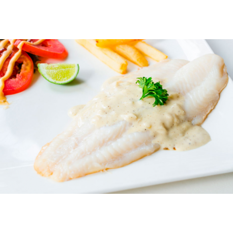 FILETE HALIBUT/LENGUADO GR. KG